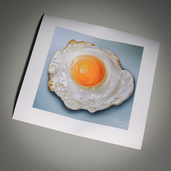 Easter Egg of Tjalf Sparnaay