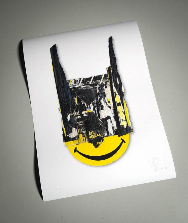 Bad Smile III